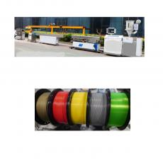 FLD45A 3D PRINTER FILAMENT EXTRUSION LINE