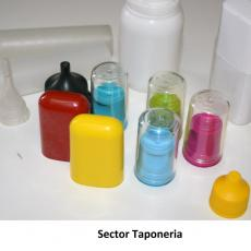 INJECTION TAPONERY SECTOR